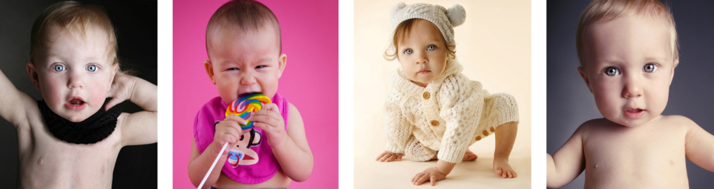 Child Modeling Composite